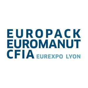 EUROPACK - EUROMANUT CFIA - The event serving the sectors of the food industry