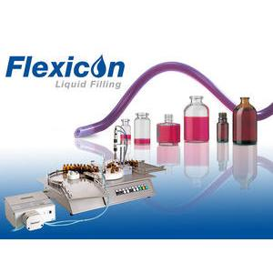 Flexicon FF30: a new filling and capping machine from Watson-Marlow