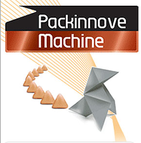 Packinnove Machine - Business Convention of Packaging Machines and Lines of Pack
