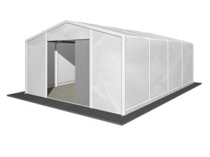 Shelter, Warehouse, Hangar