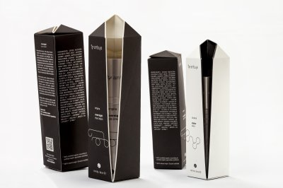 The packaging of ambuja, winner of the ProCarton ECMA Awards